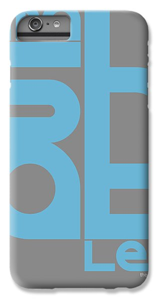 Harvard iPhone 6s Plus Case - Mashable Poster by Naxart Studio
