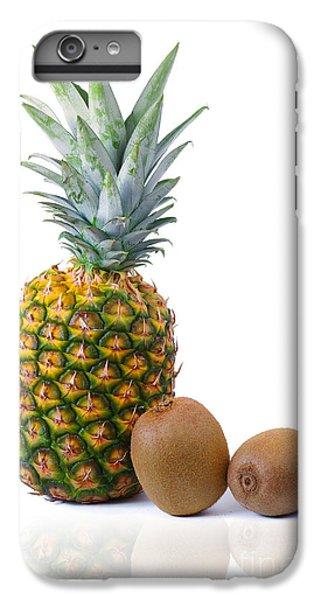 Pineapple And Kiwis IPhone 6s Plus Case