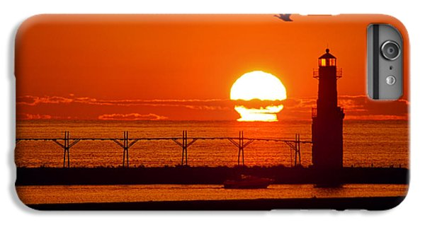 Summer Escape IPhone 6s Plus Case by Bill Pevlor