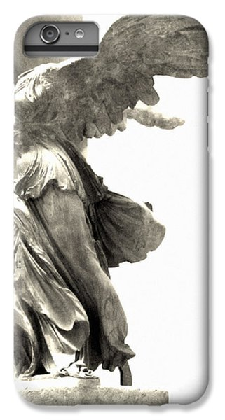 The Winged Victory - Paris Louvre IPhone 6s Plus Case