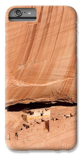 Whitehouse iPhone 6s Plus Case - White House Ruins by Mike  Dawson