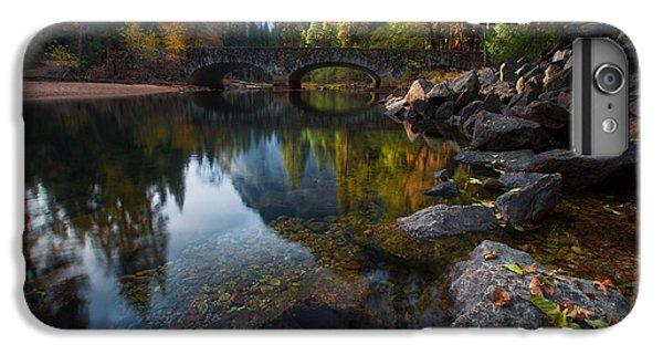 Yosemite National Park iPhone 6s Plus Case - Beautiful Yosemite National Park by Larry Marshall