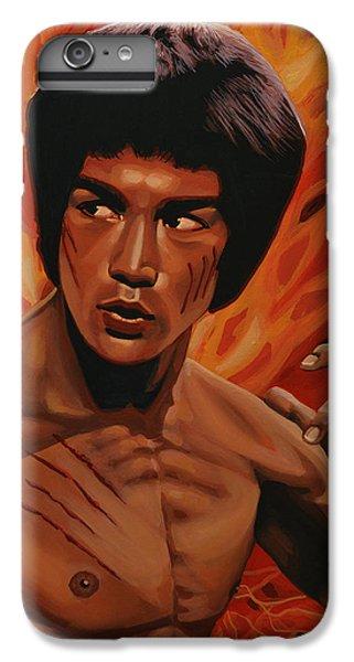 Bruce Lee Enter The Dragon IPhone 6s Plus Case