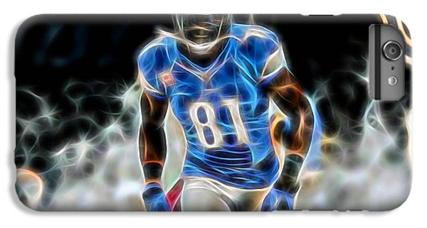 Calvin Johnson Collection IPhone 6s Plus Case