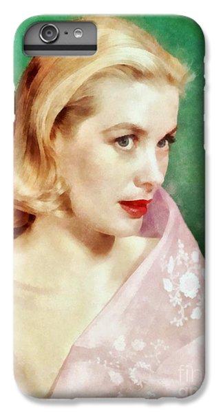 Grace Kelly iPhone 6s Plus Case - Grace Kelly By John Springfield by John Springfield