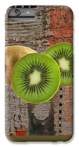 Kiwi Collection IPhone 6s Plus Case