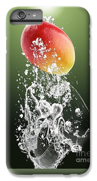 Mango Splash IPhone 6s Plus Case