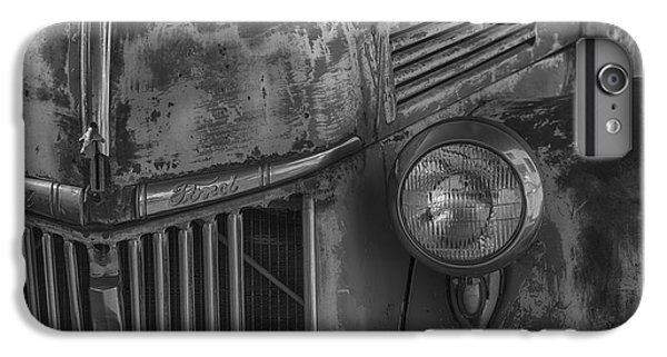 Old Ford Pickup IPhone 6s Plus Case by Garry Gay