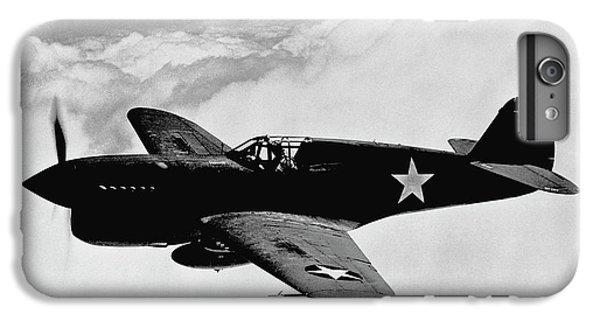 P-40 Warhawk IPhone 6s Plus Case