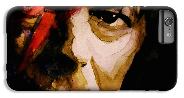 Musicians iPhone 6s Plus Case - Past And Present  by Paul Lovering