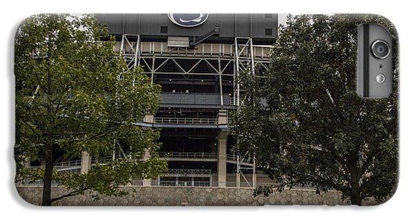 Penn State Beaver Stadium  IPhone 6s Plus Case by John McGraw