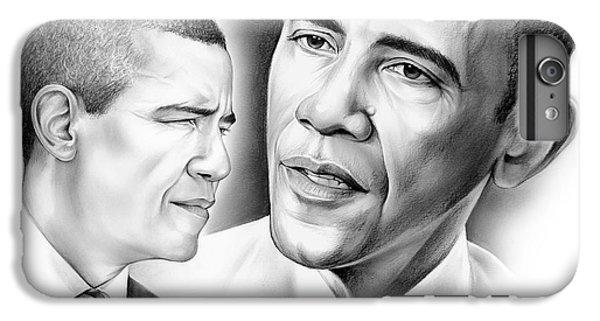 President Barack Obama IPhone 6s Plus Case