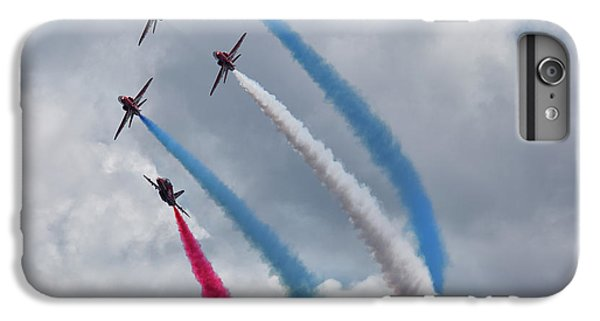 The Red Arrows IPhone 6s Plus Case