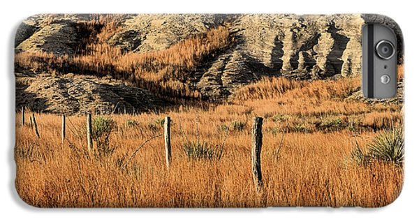 IPhone 6s Plus Case featuring the photograph This Is Kansas by JC Findley