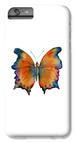 Wizard iPhone 6s Plus Case - 1 Wizard Butterfly by Amy Kirkpatrick