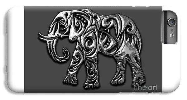 Elephant Collection IPhone 6s Plus Case