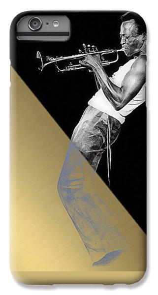 Miles Davis Collection IPhone 6s Plus Case