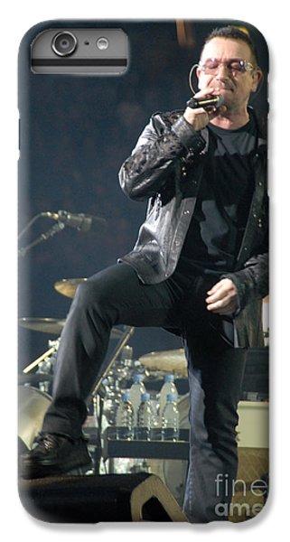 U2 IPhone 6s Plus Case