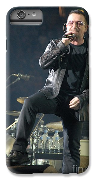U2 IPhone 6s Plus Case by Jenny Potter