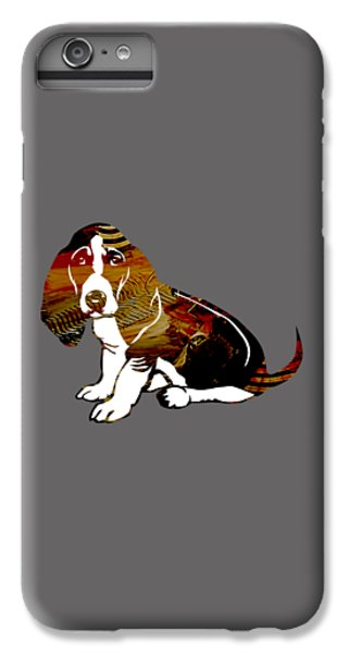 Boxer Collection IPhone 6s Plus Case by Marvin Blaine