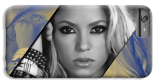 Shakira Collection IPhone 6s Plus Case