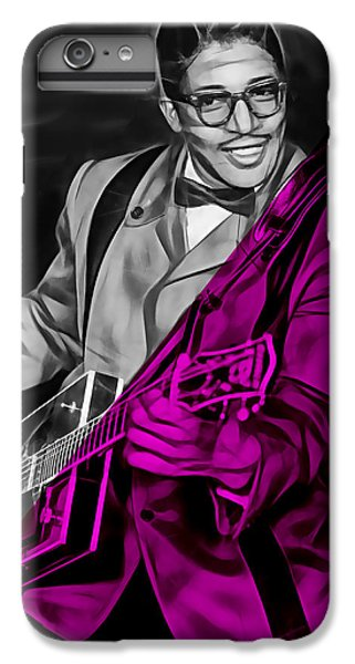 Bo Diddley Collection IPhone 6s Plus Case