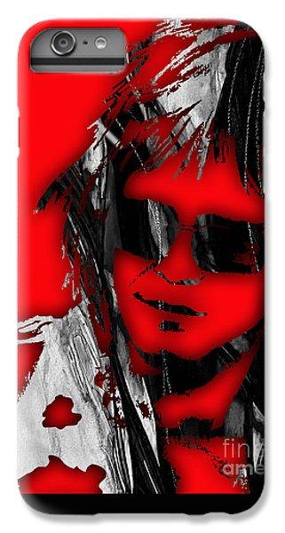 Elton John Collection IPhone 6s Plus Case