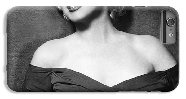 Marilyn Monroe (1926-1962) IPhone 6s Plus Case