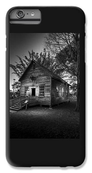 1800's Florida Church IPhone 6s Plus Case by Marvin Spates