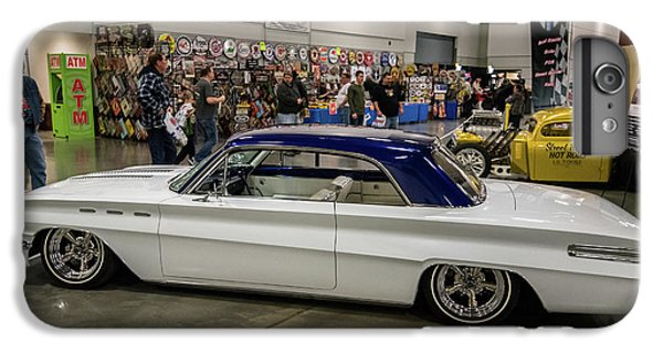 IPhone 6s Plus Case featuring the photograph 1962 Buick Skylark by Randy Scherkenbach