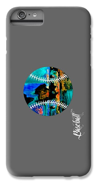 Baseball Collection IPhone 6s Plus Case
