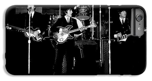 Beatles In Concert 1964 IPhone 6s Plus Case