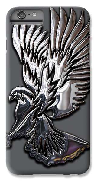 Eagle Collection IPhone 6s Plus Case by Marvin Blaine