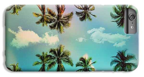 Venice Beach iPhone 6s Plus Case - Florida by Mark Ashkenazi