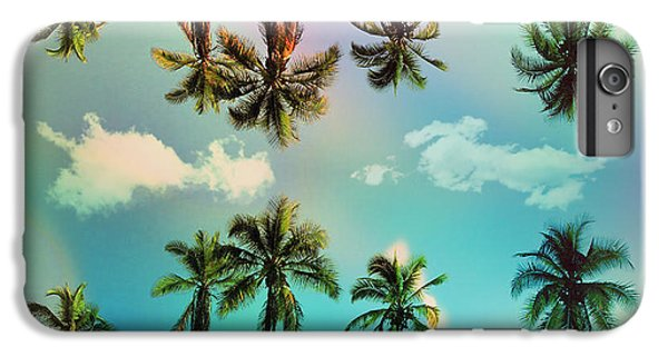 Florida IPhone 6s Plus Case by Mark Ashkenazi