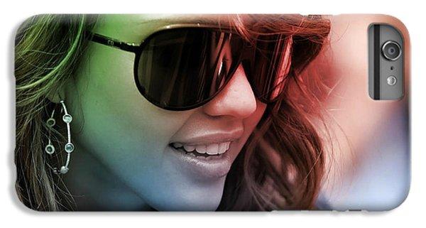Jessica Alba IPhone 6s Plus Case