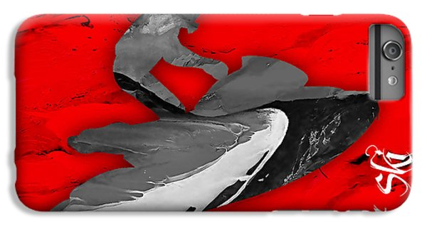 Jet Ski Collection IPhone 6s Plus Case by Marvin Blaine
