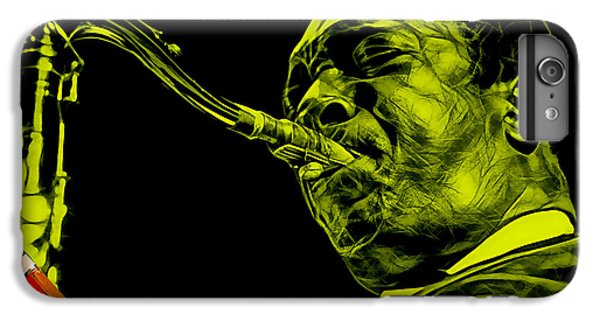 John Coltrane Collection IPhone 6s Plus Case by Marvin Blaine