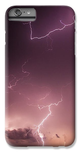 Nebraskasc iPhone 6s Plus Case - Late July Storm Chasing 057 by NebraskaSC