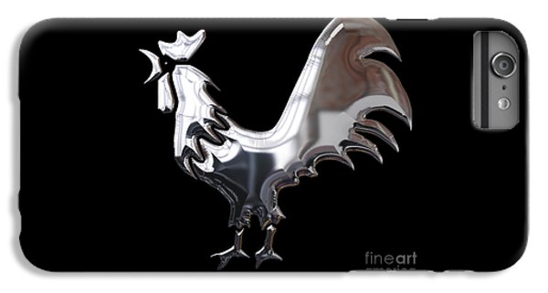 Rooster Collection IPhone 6s Plus Case