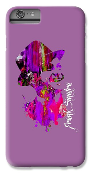 Frank Sinatra Collection IPhone 6s Plus Case