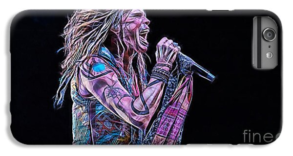 Steven Tyler Collection IPhone 6s Plus Case