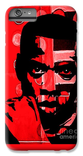 Jay Z Collection IPhone 6s Plus Case