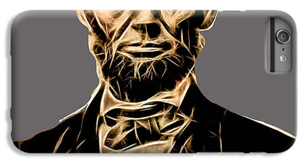 Abraham Lincoln Collection IPhone 6s Plus Case