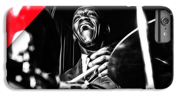Art Blakey Collection IPhone 6s Plus Case