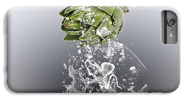 Artichoke Splash IPhone 6s Plus Case