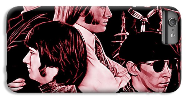 Buffalo Springfield Collection IPhone 6s Plus Case