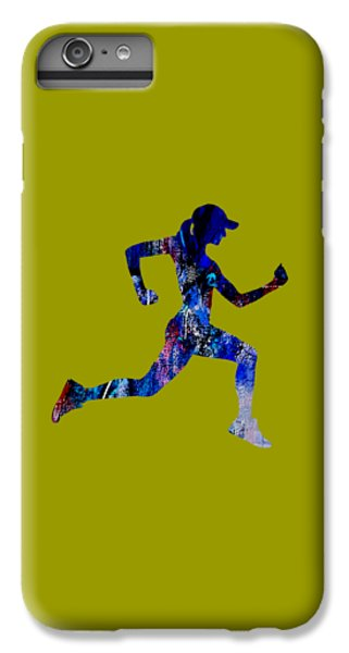 iRun Fitness Collection IPhone 6s Plus Case