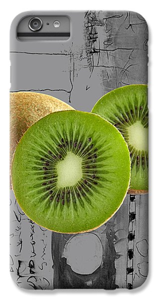 Kiwi Collection IPhone 6s Plus Case by Marvin Blaine