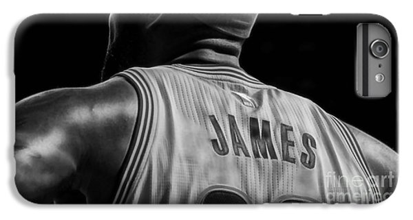 Lebron James Collection IPhone 6s Plus Case